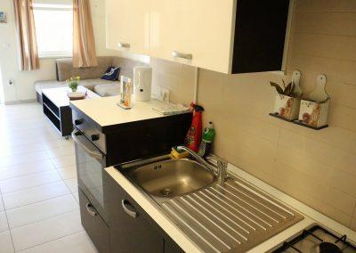 Apartment 1 - 16