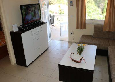 Apartment 1 - 20
