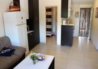 Apartment 1 - 21