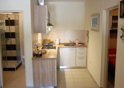 Apartment 2 - 12
